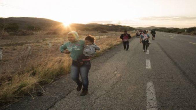"""Países latinos """"exportam"""" refugiados, mesmo com boa condição financeira"""
