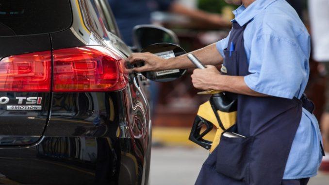 Preços dos combustíveis recuaram na semana passada, diz ANP