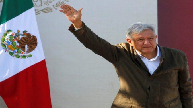 Presidente do México comemora acordo com os EUA, mas diz que