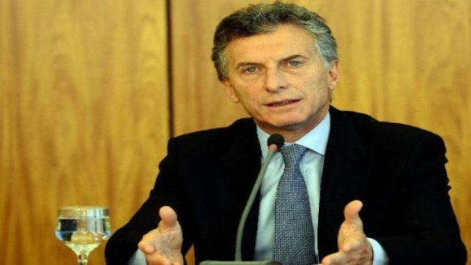 Principai rival de Macri faz aliança com político de centro