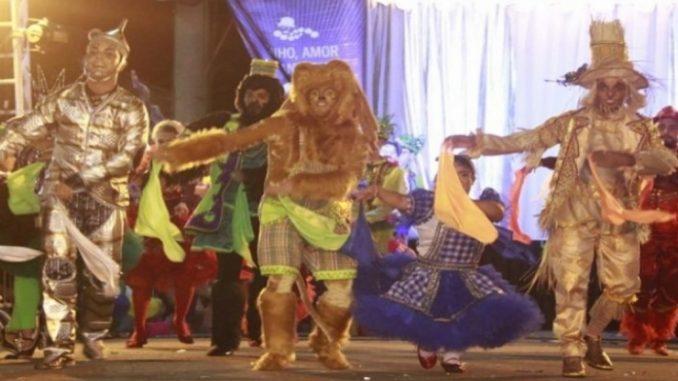 Programação cultural e religiosa do Circuito Junino começa nesta segunda em São João da Barra, no RJ