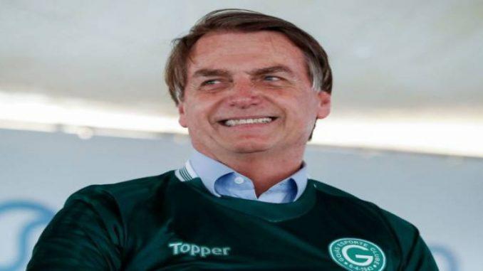 """Reforma da Previdência interessa """"até para o servidor"""", diz Bolsonaro"""