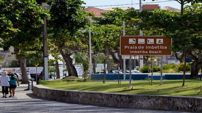 Rua de Imbetiba, em Macaé, RJ, vai ficar parcialmente fechada para obras a partir desta terça