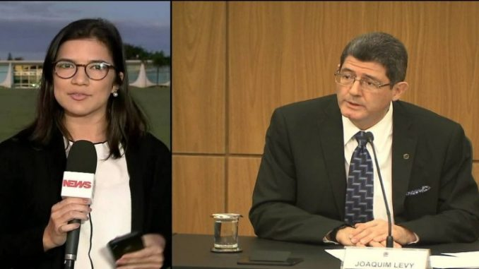 Substituto de Levy no BNDES será indicado por Paulo Guedes e deve ser da iniciativa privada