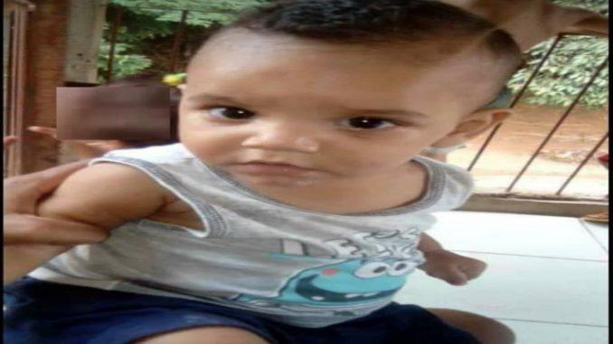 Suspeito de matar bebê de 9 meses se entrega à polícia em Conceição de Macabu, no RJ