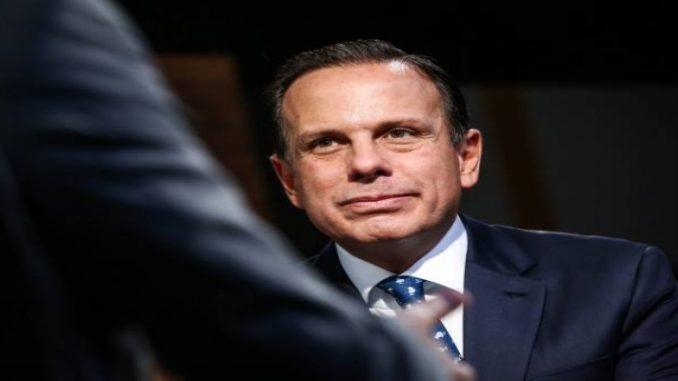 TCE alerta Doria sobre risco de estouro do limite de gastos com pessoal