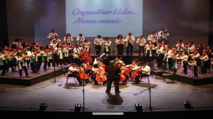 Teatro Trianon, em Campos, RJ, terá concerto
