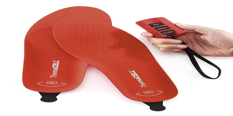 Thermacell Insole