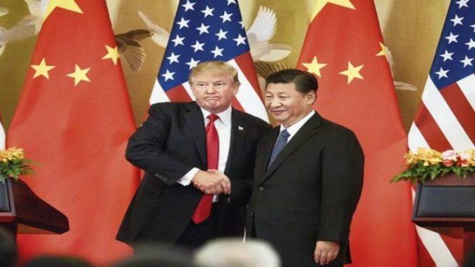 Trump confirma reunião com Xi Jinping no G20 e retomada das negociações
