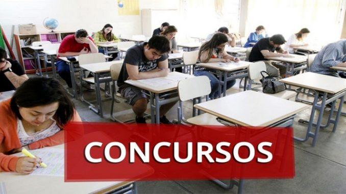 Veja concursos e seleções com editais publicados na Paraíba de 2 a 9 de junho