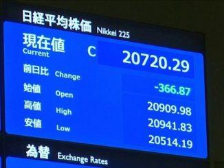China rejeita acusações dos EUA de manipulação cambial