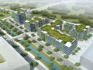 Conheça o primeiro condomínio sustentável do mundo