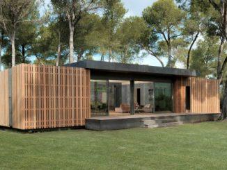 PopUp House: a casa que você monta com uma chave de fenda
