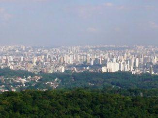 Roteiro temático apresenta 10 mirantes de São Paulo