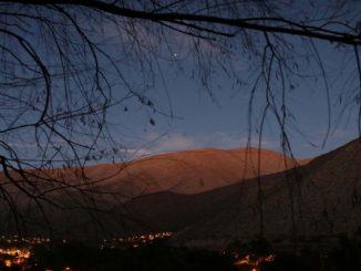 Vale do Elqui, no Chile, aguarda 200 mil turistas para acompanhar o eclipse solar