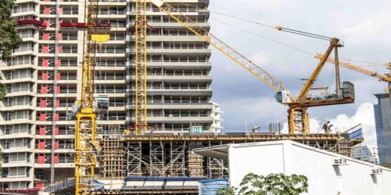 construção deve aumentar no mercado de imóveis em 2020