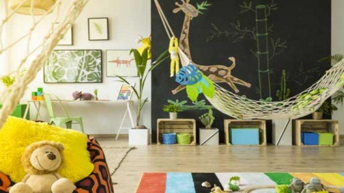 Como instalar uma rede de descanso em casa: veja o passo a passo