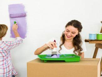 Como preparar a parede para receber a pintura   Confira