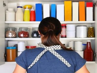 Saiba como organizar a despensa de casa de forma prática