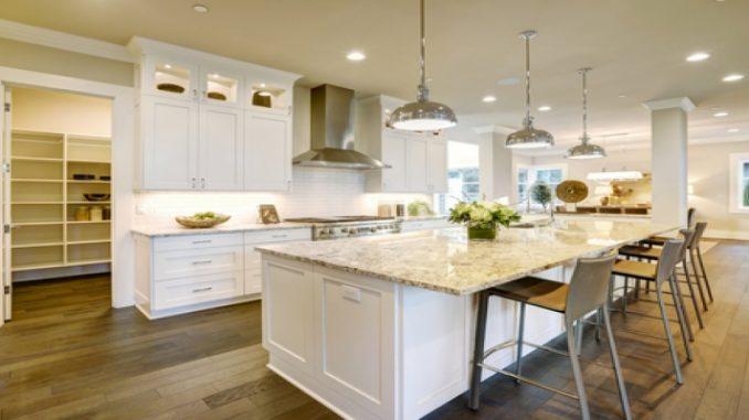 Iluminação para cozinha: como montar o projeto ideal